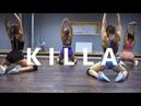 PURI - KILLA | TWERK BEGINNERS BY RISHA