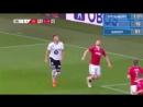 Here's the Rosenborg penalty ️