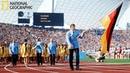 Кровавая бойня на олимпиаде в Мюнхене - Секунды до катастрофы - National Geographic