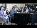Фортепіанний конкурс Кращий за фахом ІІч