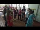театральные игры с Анечкой 3 смена