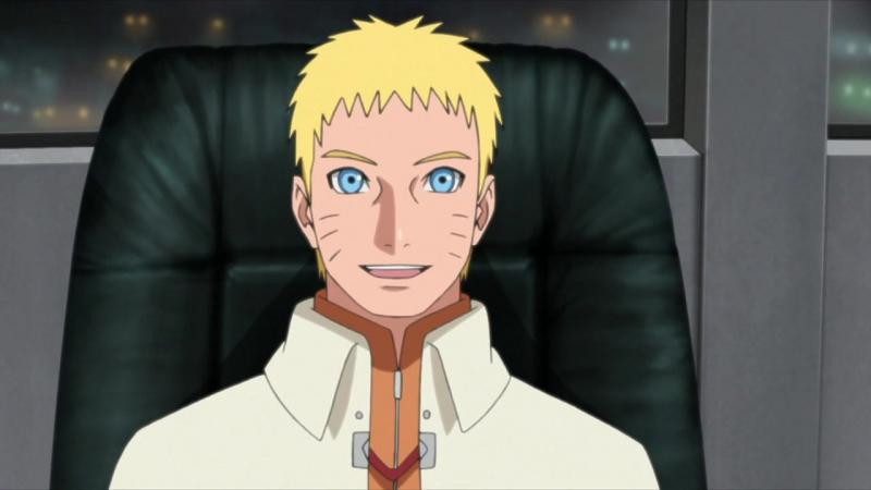 Боруто 41 серия Многоголосая озвучка HD 720p KANSAI Boruto Naruto Next Generations 1 сезон поколение Наруто