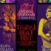 VIII Международный Трайбл Фест TRIBAL BEAT FEST
