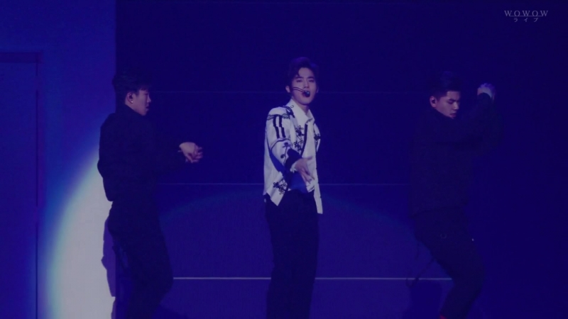 Forever - WOWOW EXO PLANET 4 The ElyXiOn in Japan