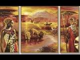 африканская музыка