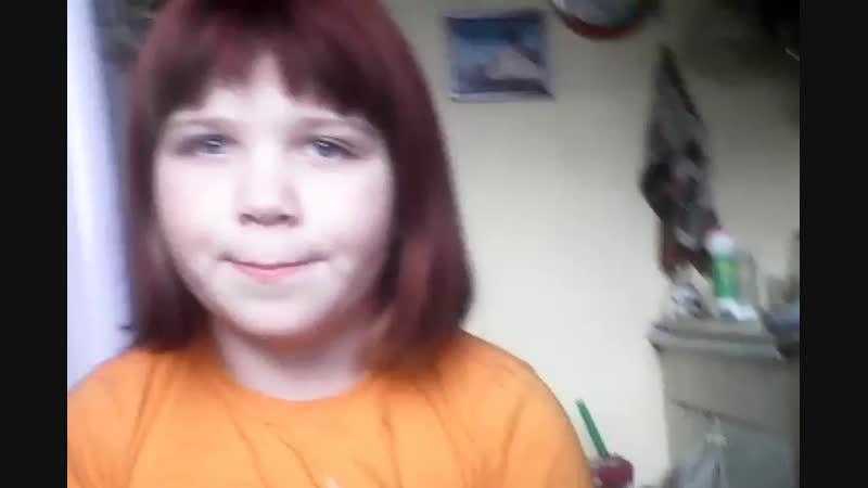 Василиса Сычёва - Live