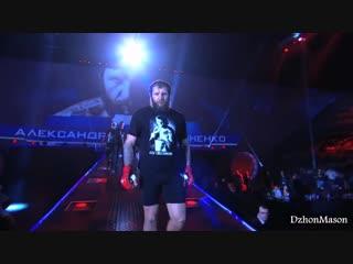 ALEKSANDER EMELIANENKO - Highlights_Knockouts | Александр Емельяненко