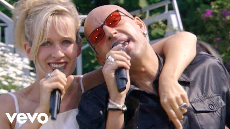Masterboy - Porque te vas (ZDF-Fernsehgarten 25.07.1999)