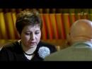 Анна Федермессер в гостях у Познера. О хосписах, пожилых людях, о жизни, смерти, любви и страдании.