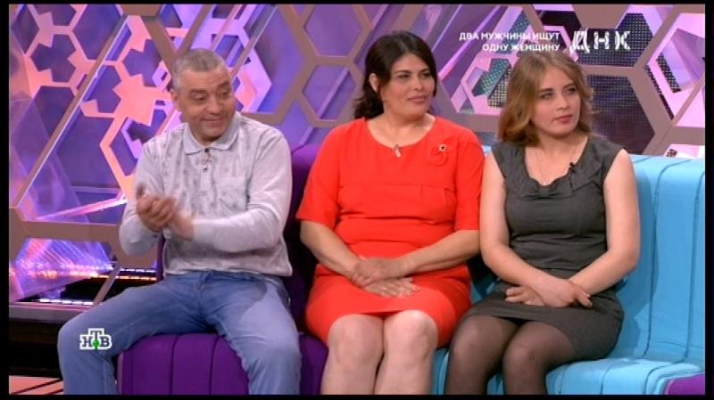 ДНК. Двое мужчин ищут одну женщину - 28.06.2018