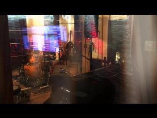 Grauer Wald - Запись барабанов