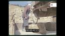 Sandstone Quarry, 1960s UK in HD