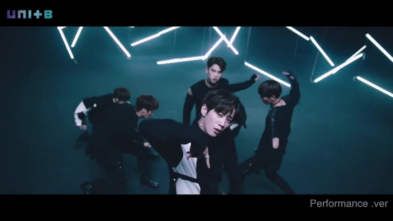 THE UNI B (훈남쓰 Handsome Boys) - ALL DAY Performance ver.
