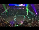 20180223 Kim Hyun Joong World Tour HAZE in México 2018 - Encore (Nothing on You, Let's Party)