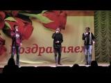 Войтин Никита, Филатов Дмитрий, Койава Илья