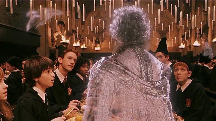Гарри Поттер и философский камень 2001.HDRip.720