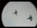 Пилотажная группа Русские Витязи 1