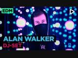 Alan Walker (DJ-set) SLAM! MixMarathon XXL @ ADE 2018