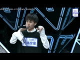 Idol Producer Individual Showcase- Lin Yanjun demonstrates a rap