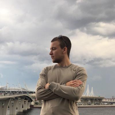 Владислав Довбенко