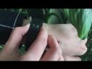 Тест-драйв смарт-браслет