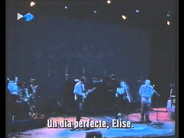 PJ Harvey concierto del FIB 1998 (Live)