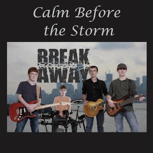 Breakaway альбом Calm Before the Storm