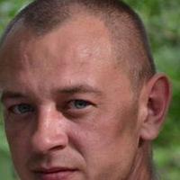 Анкета Георгий Овчаренко