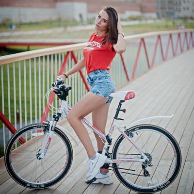 Ольга Крюкова-Решетова