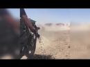 Пулемет мотоцикл