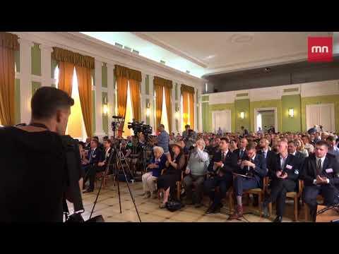 Robert Winnicki | Rząd nie wstał z kolan,lecz pełza przed banderowcami,środowiskami żydowskimi,UE