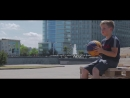 The force of streetball 3x3 Palova season 2018