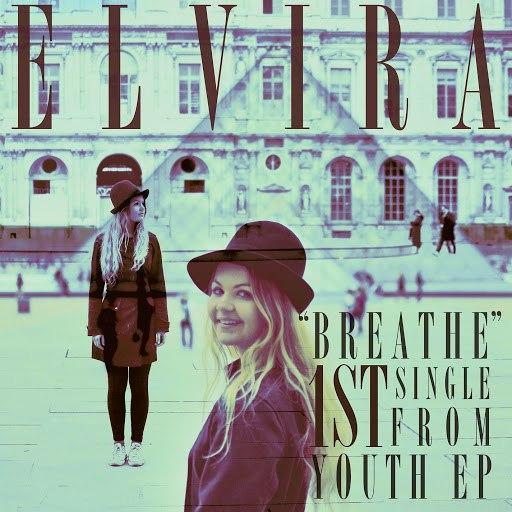 Elvira альбом Breathe