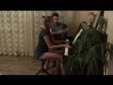 Hallelujah - Леонард Коэн (русский типа кавер)