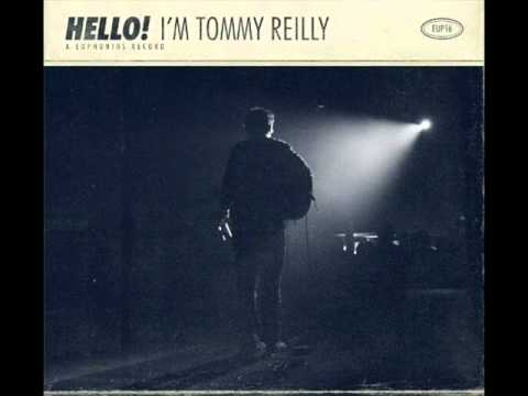 Tommy Reilly Tonight We're Young Again