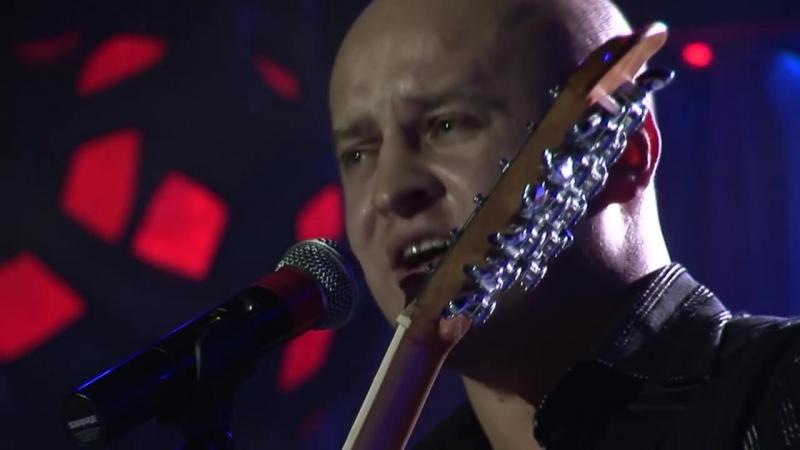 HD. Анатолий Топыркин Неправильный блюз. 2012г