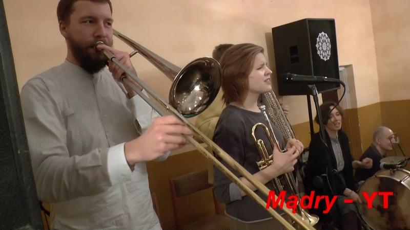 CICHA WODA Orkiestra Taneczna BONANZA - Wrzos 2017