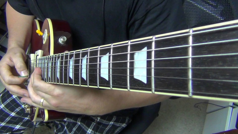 Guns N' Roses - Knockin' On Heaven's Door - Cover by Kent Carlevi