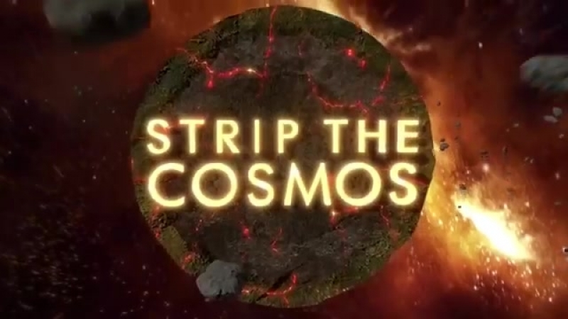 Strip the cosmos - Jupiter the Suns secret twin (2017) Discovery HD