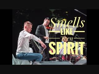 Ganenko Band - Smells Like Teen Spirit