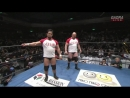 AJPW 11 27 2016 New Explosion in Ryogoku Part 2