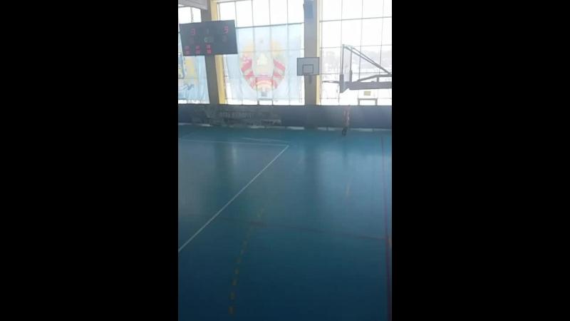 волейбол 7 ккл