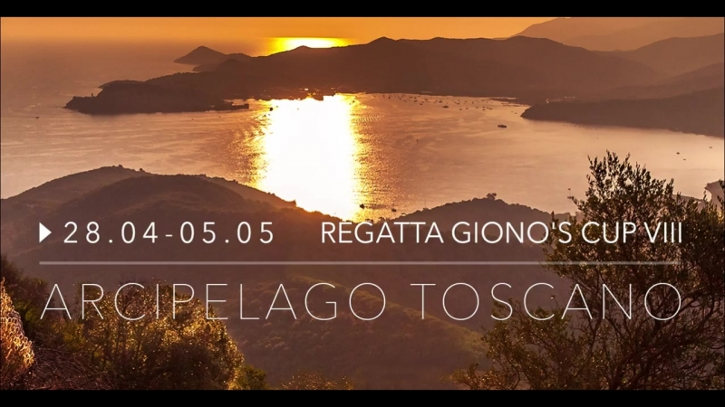Giono Yachting: ARCIPELAGO TOSCANO 28.04 - 05.05.2018