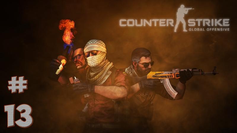 Live: Bludnik Stream BooSt katka в Counter-Strike: Global Offensive 13
