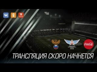 Кубок России по интерактивному футболу | Гранд-финал | День 2