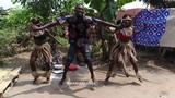 African Dance Drum beat By Mokhtar Samba Manuel Kanza Dance