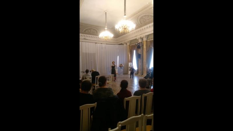 Анечков Дворец Конкурс 22 04 18