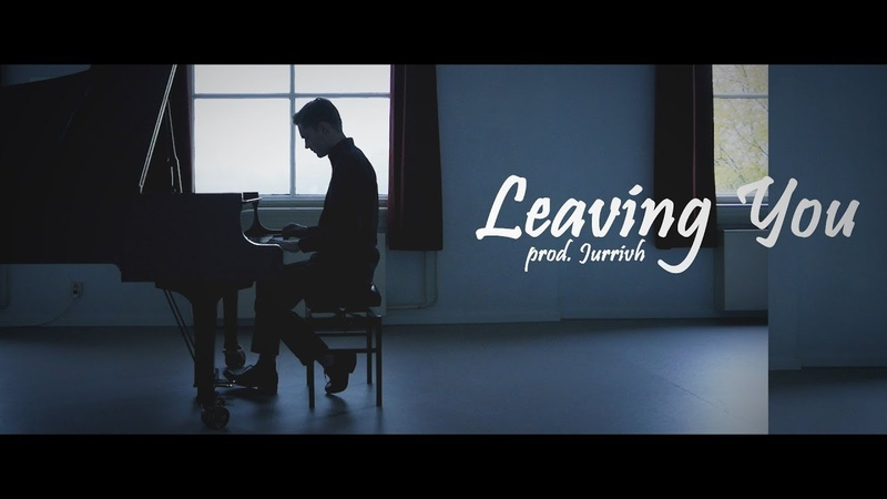 Leaving You - (Free) Love RB Piano Beat Instrumental