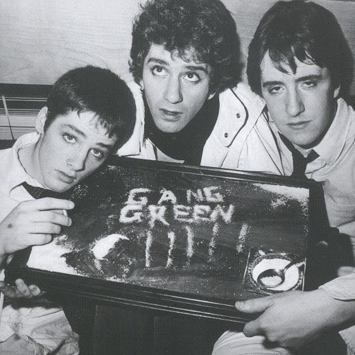 Gang Green альбом Preschool
