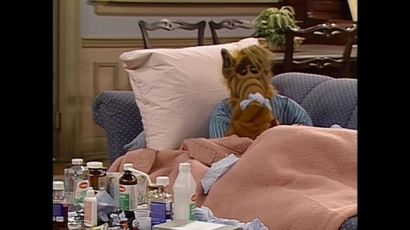 Alf Quote Season 4 Episode 12_Альф и Вилли